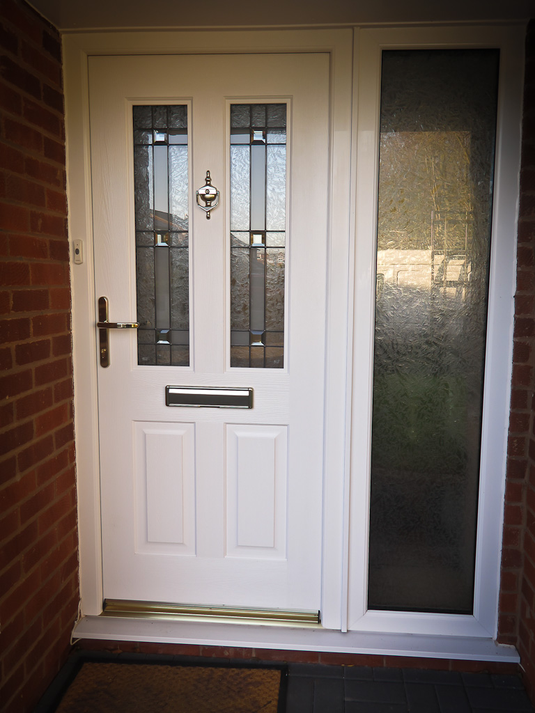 UPVC Doors Warrington