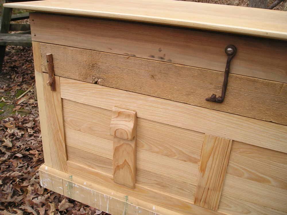 Tool Chest (2/6)