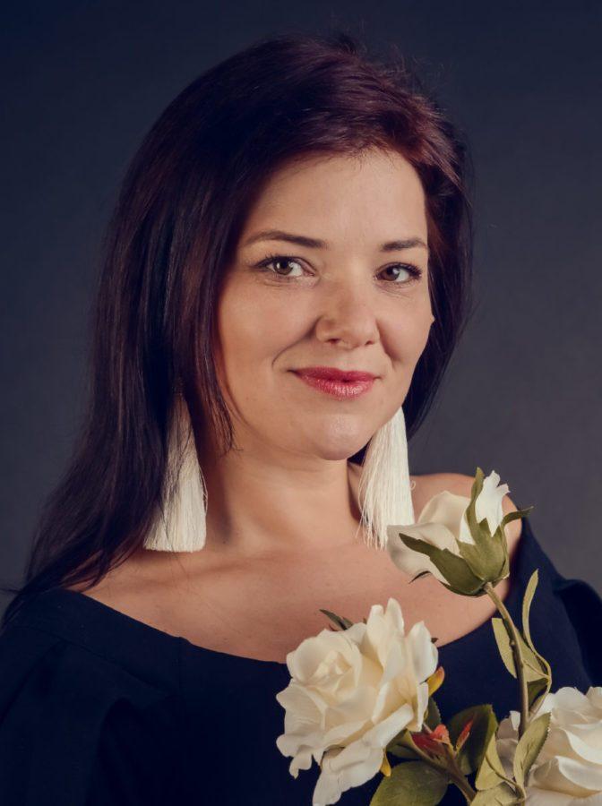Алена Воровченко