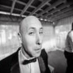 Ведущий на свадьбу в Киеве Денис Скрипко
