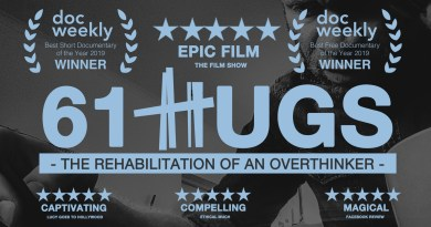 61 Hugs (Short film)