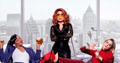 Two new clips released for Paramount's Like A Boss