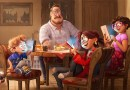 First look images of Sony Pictures Animation's new film, Connected