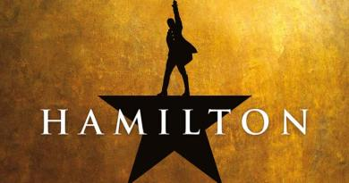 Critically acclaimed musical Hamilton coming to Disney + in July