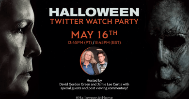 Universal Pictures announce Saturday night Twitter watch parties