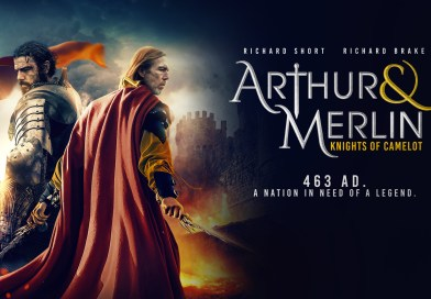 Arthur & Merlin: Knights of Camelot – Review