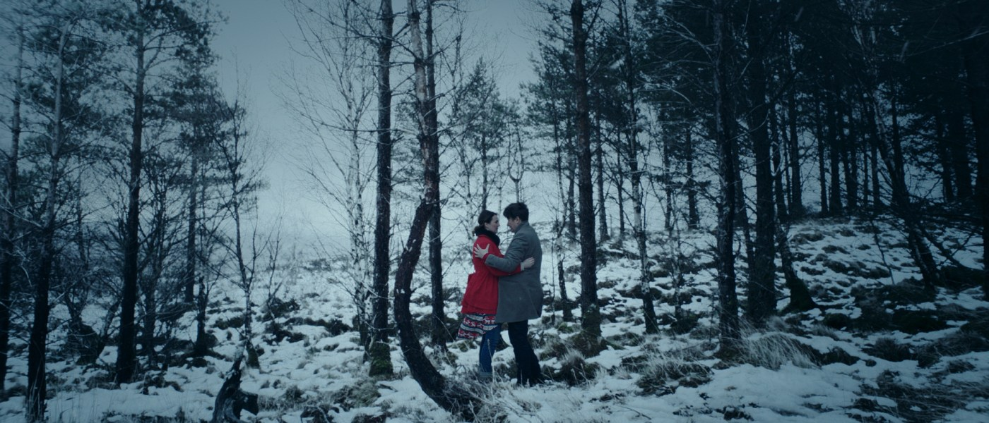 Lost at Christmas – new film review