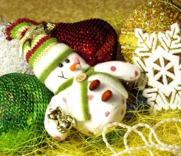 Snowman Balls fragrance