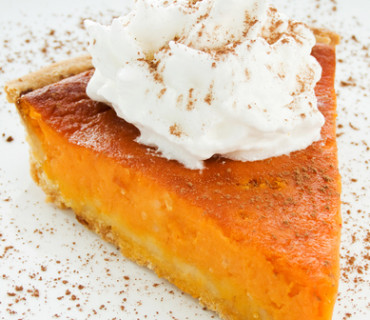 Sweet Potato Pie Fragrance