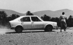 Alfasud Maroko