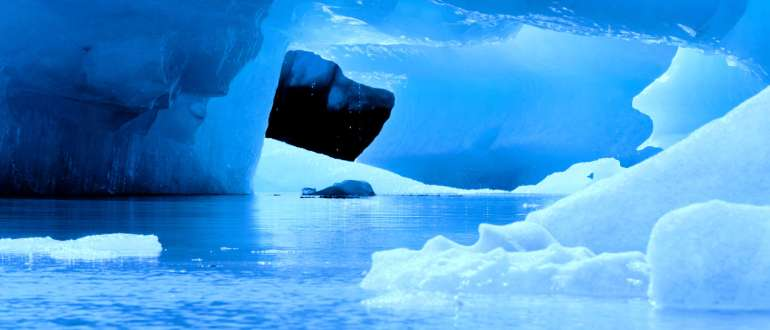 STOMP Out Bullying™ glacier