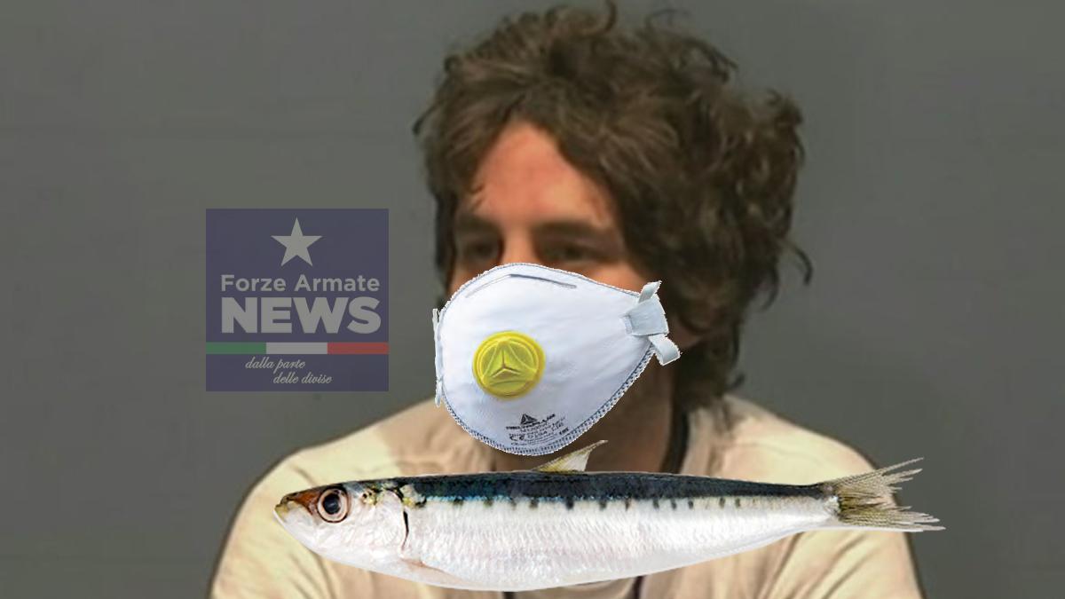 """Maccari (Fsp): """"Se ci fosse stata altra parte politica adesso avremmo avuto sardine con mascherine a manifestare"""""""
