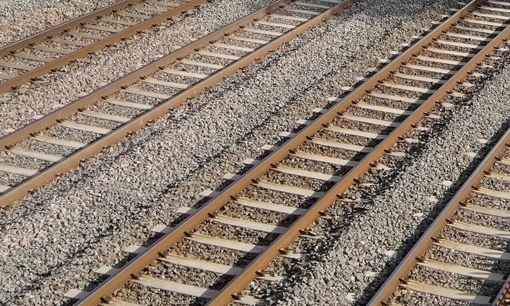 four track main line