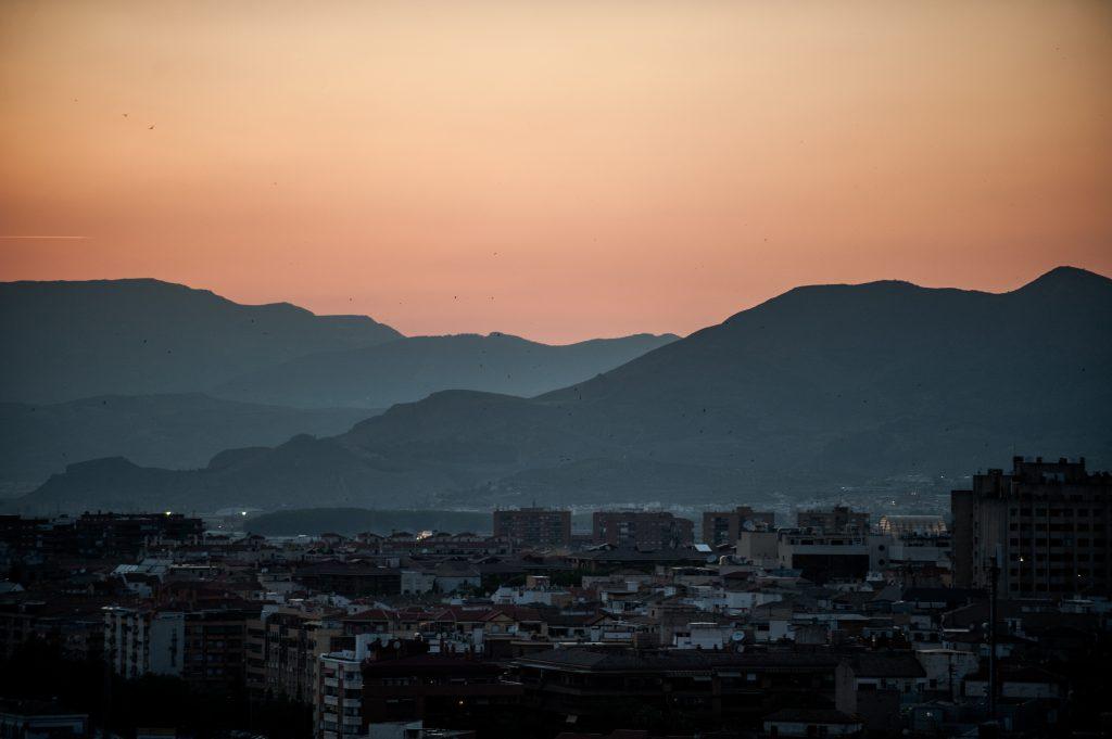 Ispanija: Granada