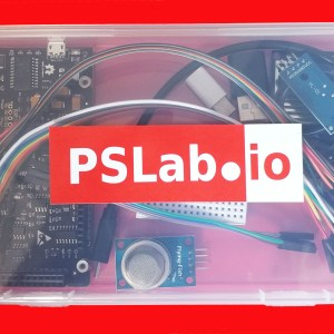 Pocket Science Lab Kit