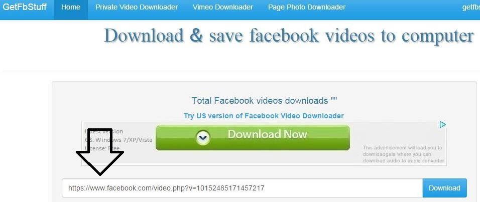 How to Download Facebook Videos Online? (Public and Private Videos