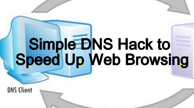 dns-hack-faster-internet