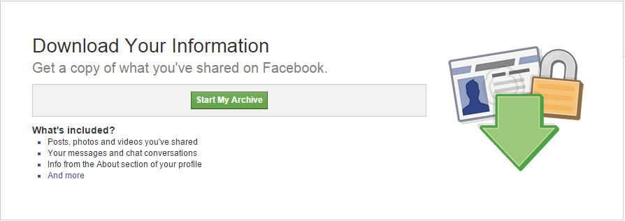 DownloadInfo-Facebook