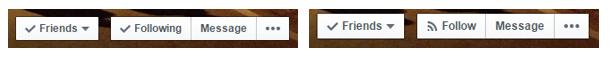 Unfollow-Facebook
