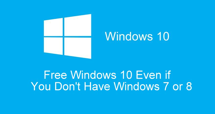 free-windows-10-how-to