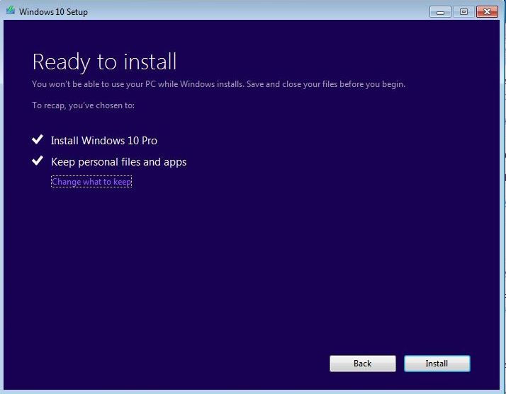 Windows Best Software Security 7