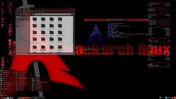 Blackarch meilleur système d'exploitation de piratage informatiqueBlackarch meilleur système d'exploitation de piratage informatique