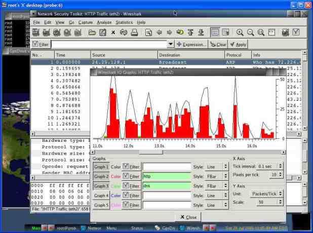 nst011 meilleur système d'exploitation de piratage informatique