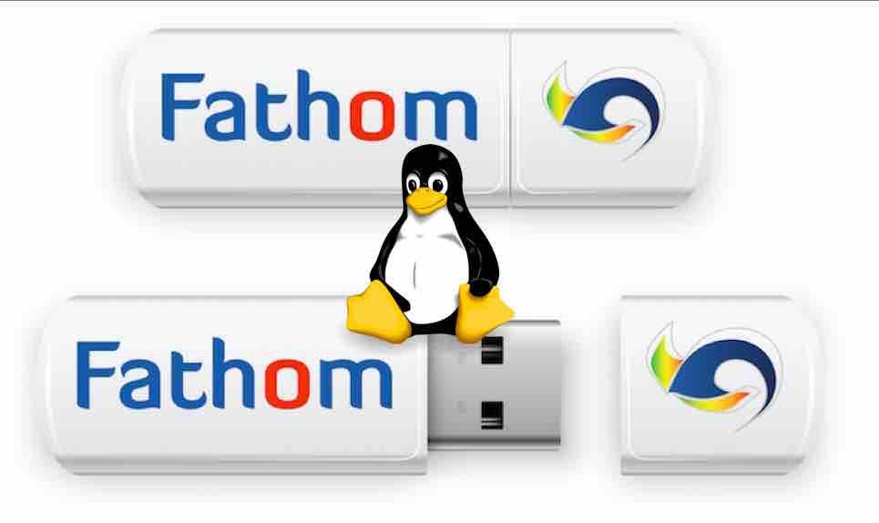 fathom ai supercomputer stick