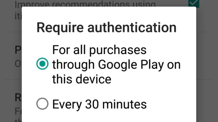 Google Play Store Tricks 3