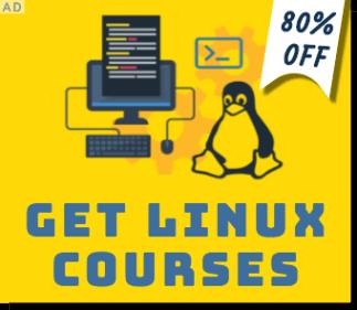 Линукс курсы 340x296 квадратный баннер объявление (1)