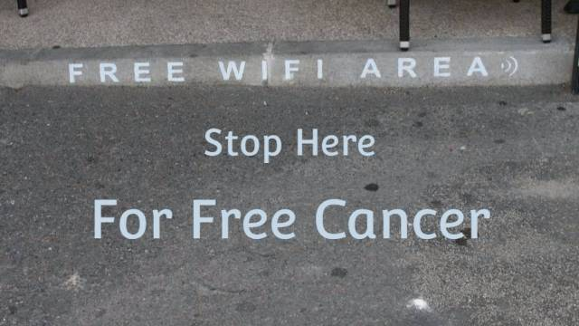 myths wifi cancer