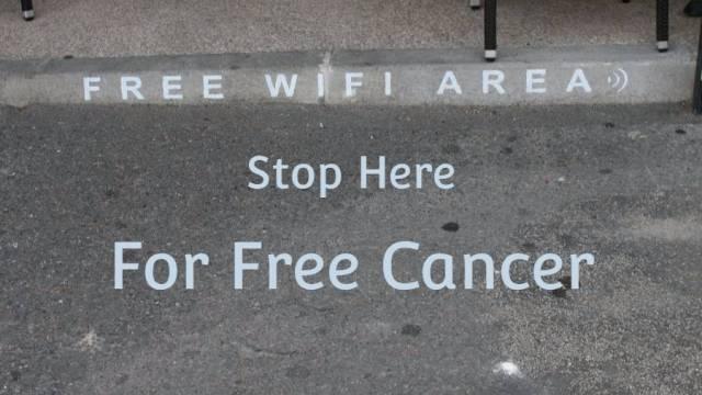 myths wifi cancer