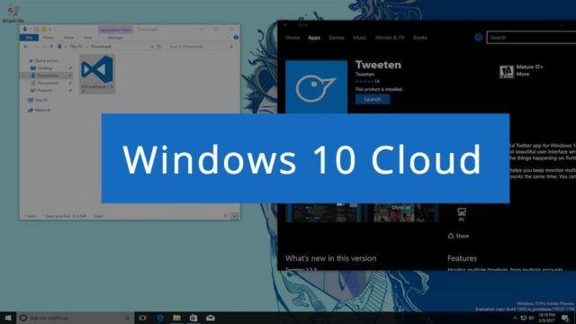 windows 10 cloud image download
