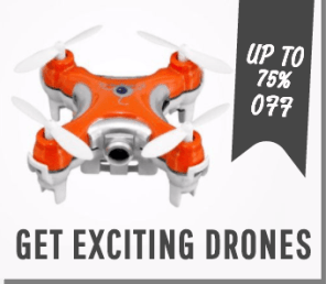 DRONE BANNER AD SQUARE