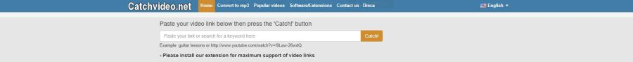 Catchvideo Download Dailymotion Videos
