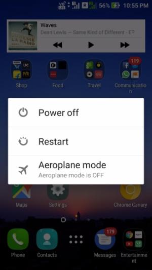 speedup Android 11