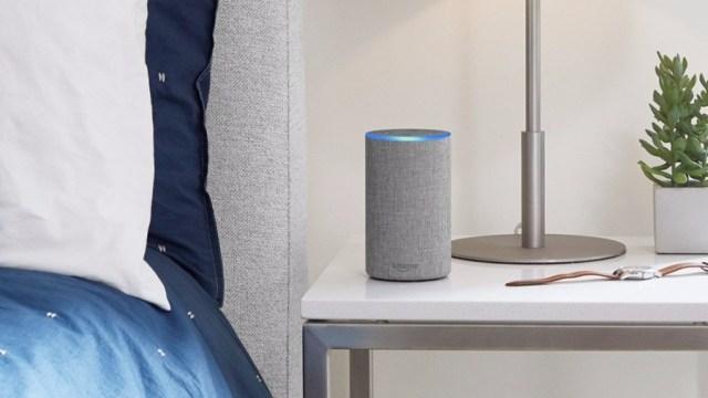 Amazon Hardware 3 Echo