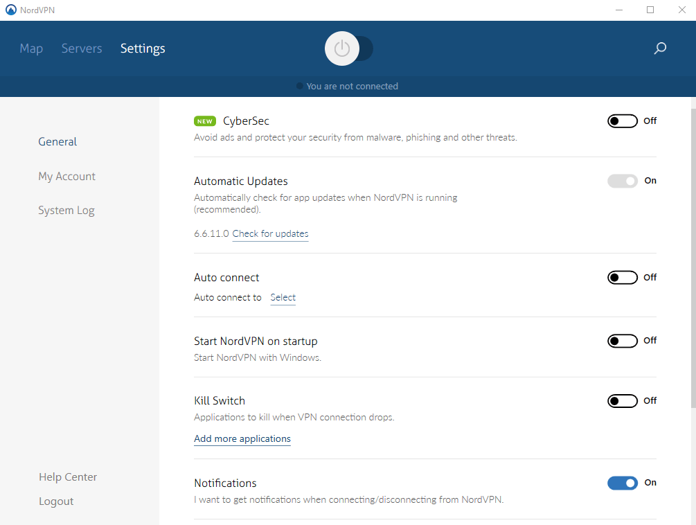 NordVPN In-Depth Review: A Reliable VPN For Security And Performance
