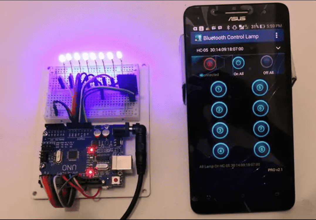 7 Best Arduino Remote Control Apps on Android to control