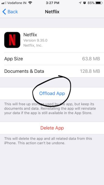 app sideloading ios 11