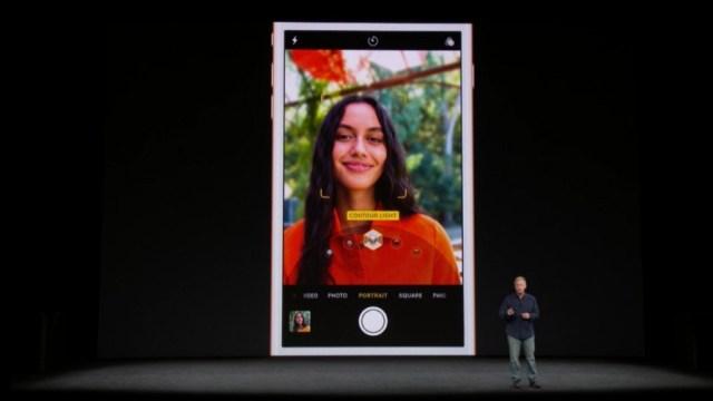 Apple luncurkan iPhone 8 dan iPhone 8 Plus