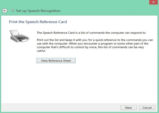 Step by Step Tutorial How To Enable Speech Recognition on