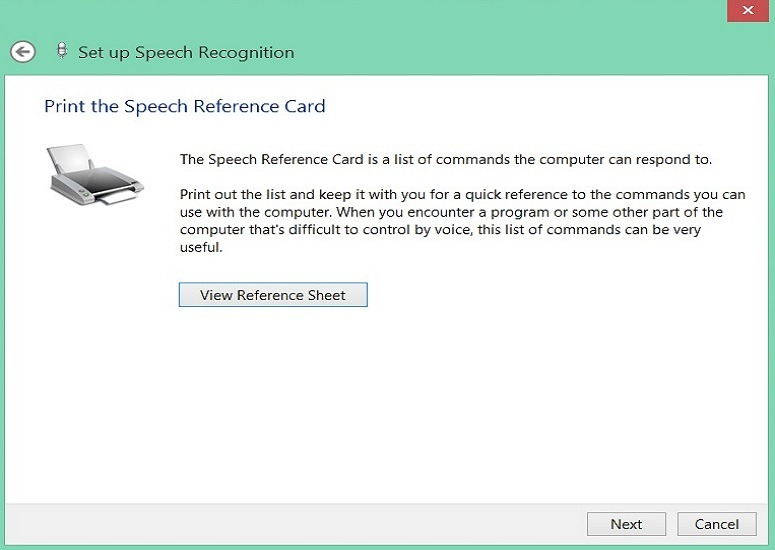 How To Enable Speech Recognition on Windows 10; A Step By