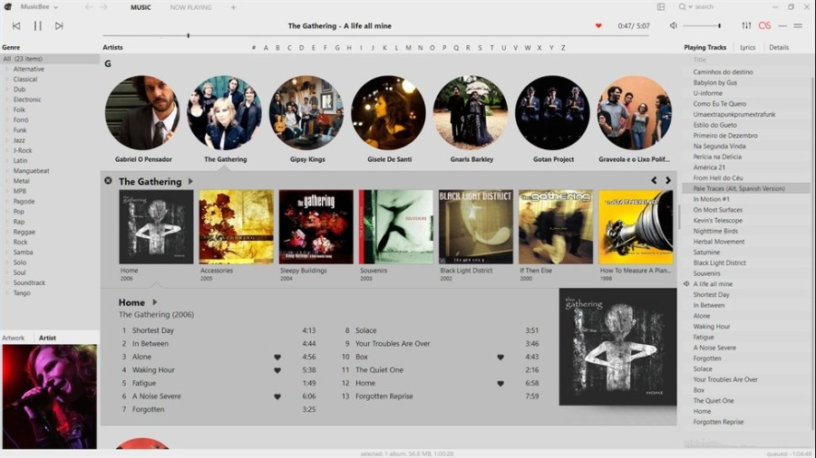 10 Best And Free Music Player Apps For Windows [2019 Edition]