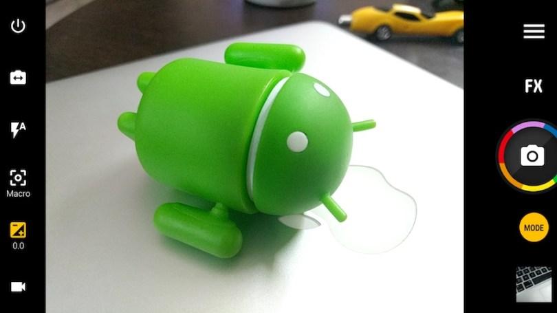 Camera Zoom FX: Free Android Camera App
