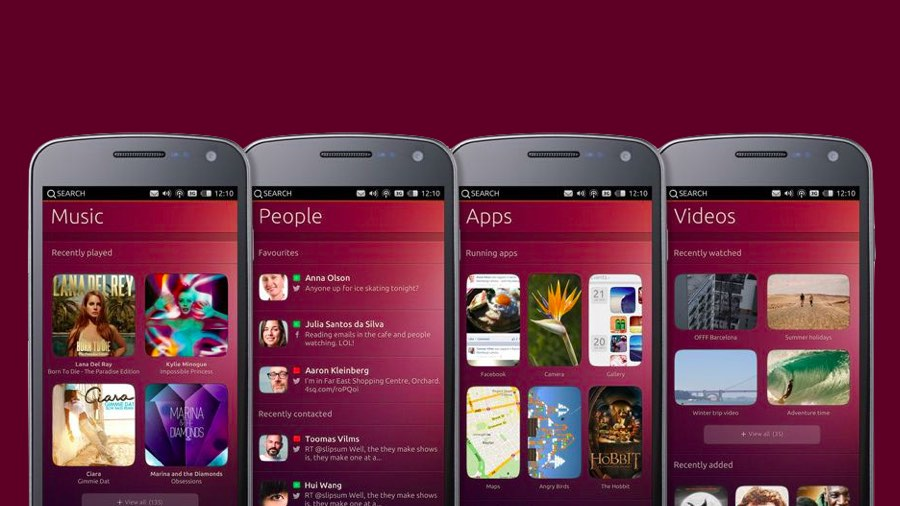 ubuntu touch apps