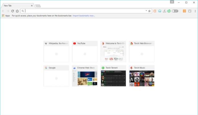 10 Web Private Browser Terbaik Alternatif Google Chrome