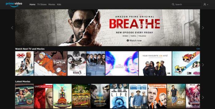 Layanan Streaming Terbaik di India 2 Video Utama