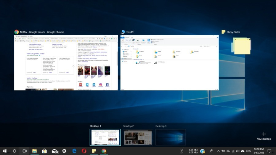 10 Easy Windows 10 Multitasking Tips and Tricks Every User Should Know | MrHacker
