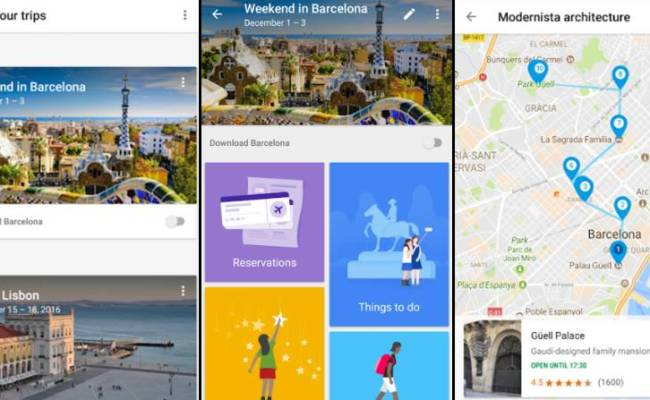 10 Best Android Travel Apps To Carry Along In Your Trips